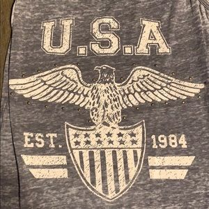 Maurices Tops - Maurices USA tank